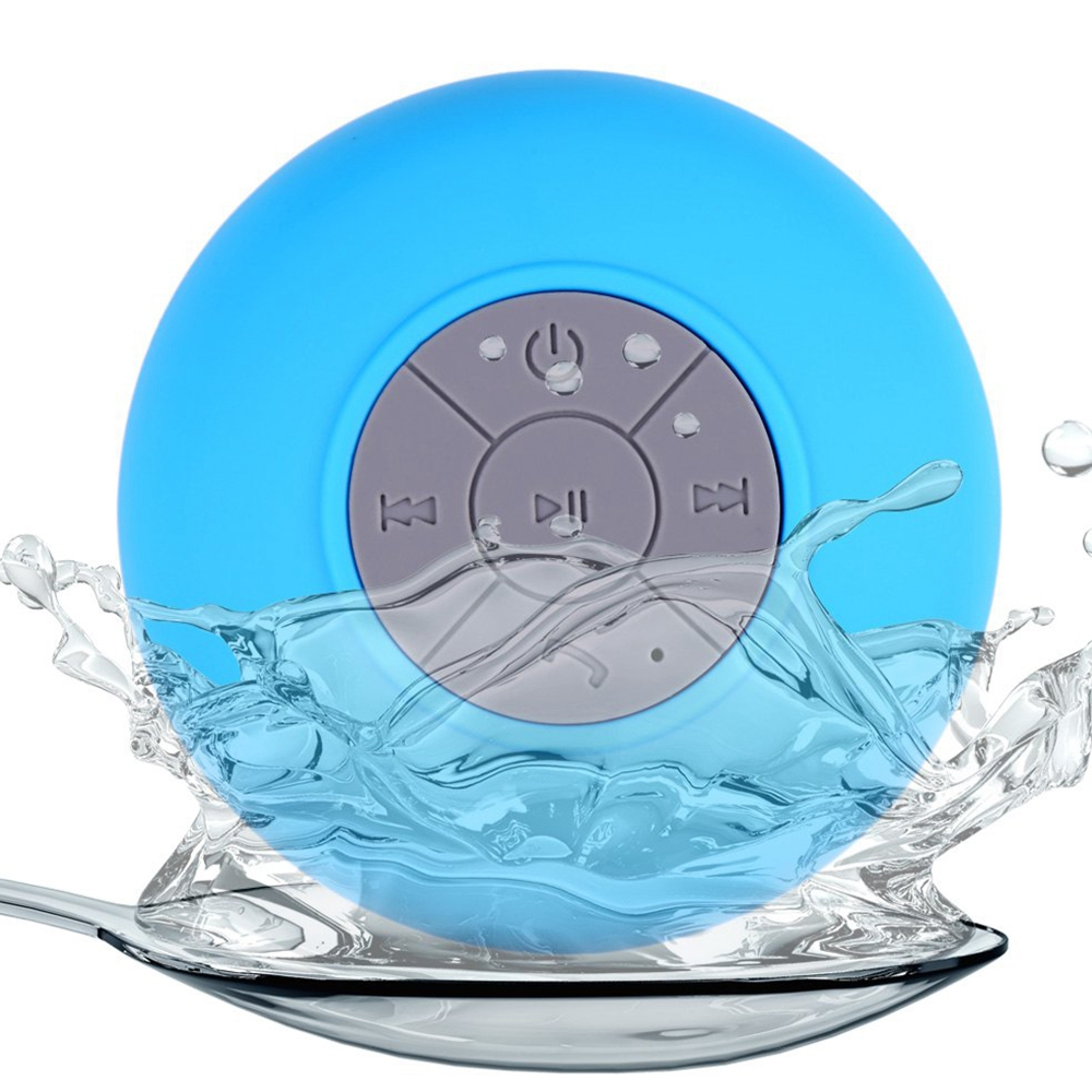 Multifunction for washing room wireless small waterproof bluetooth speaker oem