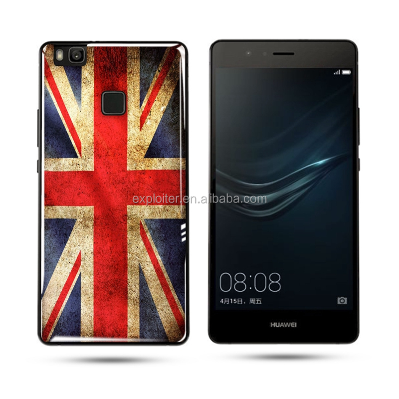 New products decoration mobile phone skin for huawei p9 lite back skin
