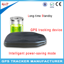 Strong magnetic vehicle gps tracker TK303 with long standby time
