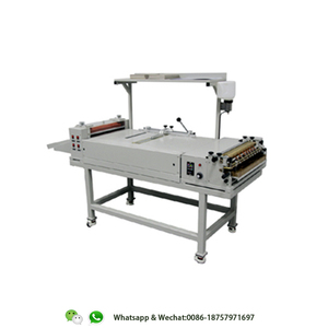 SK950L Semi Automatic Book Case making machine / hand made cover maker for hard cover