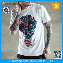 Wholesale Online Shopping Factory Price Men Sexy XXL T-Shirts In Bulk For Promotion