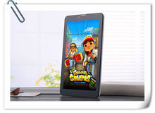 Tablet PC 7inch 800*480 TFT screen with 2M camera with calling function