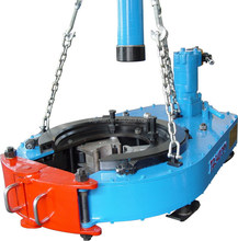 ZQ203-100 drilling rig hydraulic power tong for oilfield use