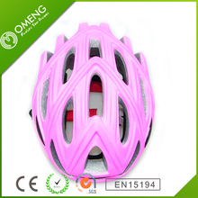 3 Color Availale L Size Bicycle Helmet 220G Back Warning Light Attached Welding Bicycle Helmet