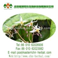 Epimedium extract boost male virility