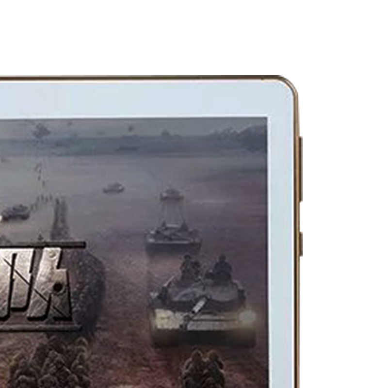 10.1 Inch Tablet PC with Android 5.1 (MIDW101516)