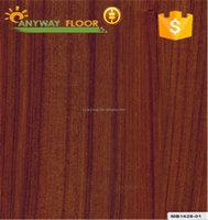 Comorrcial 100% Waterproof sheet vinyl flooring canada