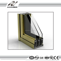 Electrophoresis painting aluminium window sections