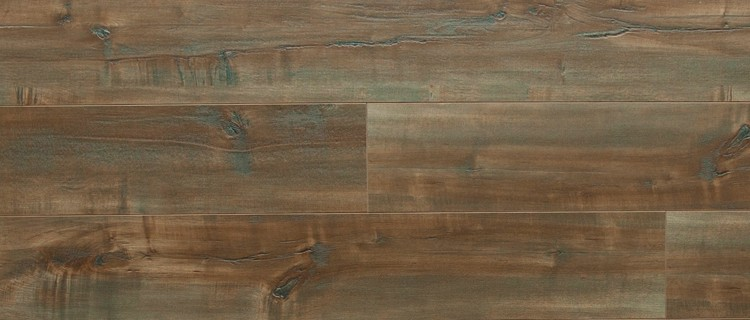 High quality indoor wooden color laminate flooring