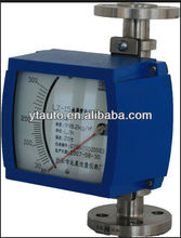 Metal tube Chemical Rotameter /Variable Area Flow Meter Made In China