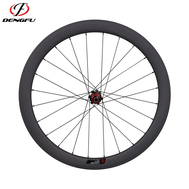 Deng fu one wheel bicycle 23C 50mm cheap and popular bicycle wheel for sale