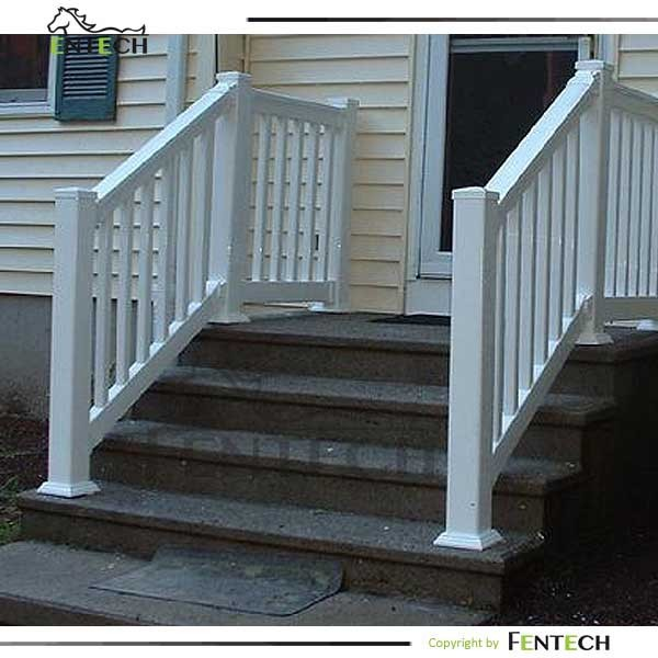 Durable Cheap Decking Railing Balcony Railing Styles