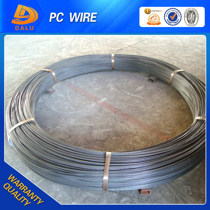 High Tensile 1770mpa / high carbon flat spring stainless steel wire