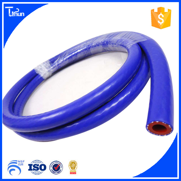 high pressure silicone heater hose with ID28mm 1ply