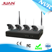 AMAZING 4MP wireless NVR KIT, we are the only manufacturer