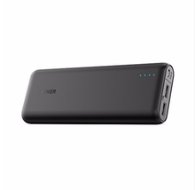 Anker PowerCore 20100mah Ultra High Capacity Power Bank with Type-C, PowerIQ Technology for iPhone iPad Samsung Galaxy