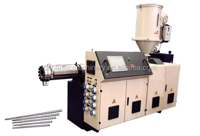 hdpe machine