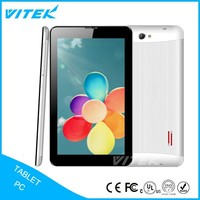 Alibaba Express 7 inch 3G GPS MTK Quad Core Android Tblet