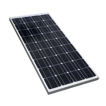 Contact Supplier solar panel 100w monocrystalline silicon solar cell price lowest for sale