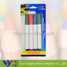 New design magic whiteboard indelible marker pens