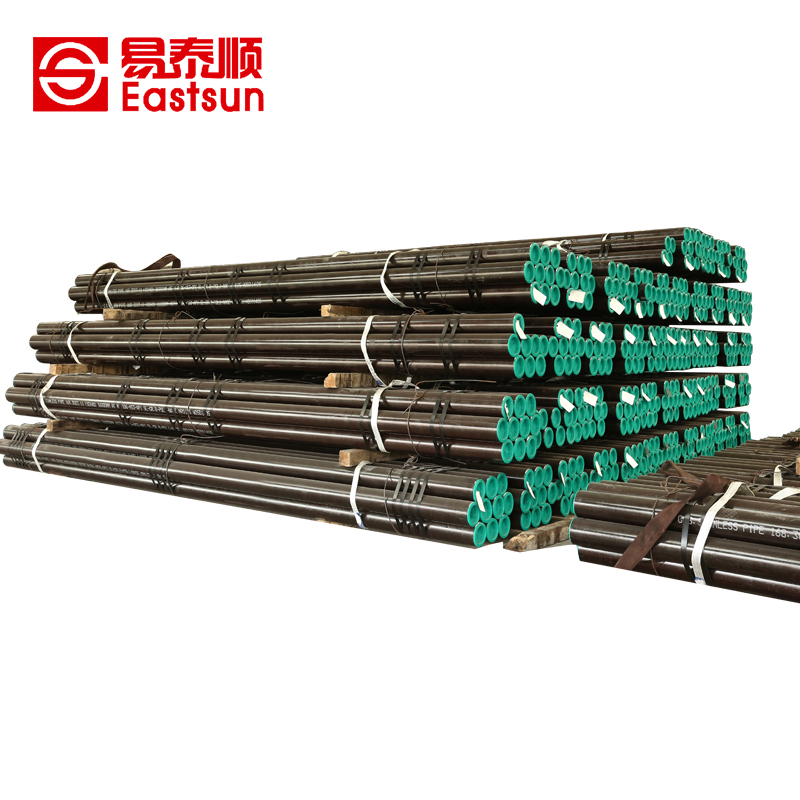 gas and water field oil well oil casing pipe