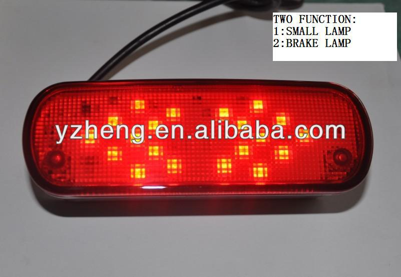 LED BUMPER LIGHT FOR SUZUKI R3 ERTIGA (ISO9001&TS16949)