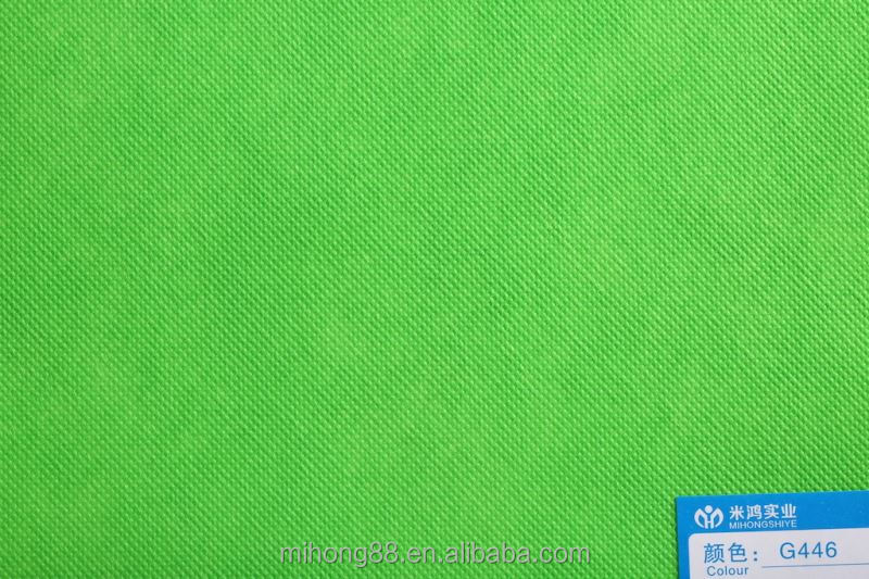 Latest Arrival Custom design spunbond nonwoven fabric for textile material fabric in many style