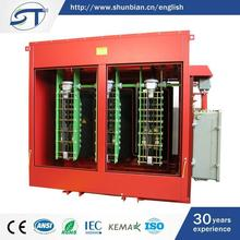 3-Phase Electrical Equipment 2015 Best Type Dry Type 230Kv Transformer