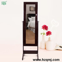 functional ornaments armoire mirror for Chrismas day and new year gift