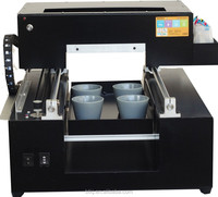 Latte Art Printing Machine for customs design printing machine