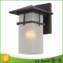 BEST SELLING SCONCE LED OUTDOOR WALL LIGHTS WITH CE