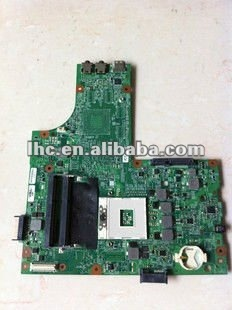 Laptop motherboard for Dell Inspiron N5010 AMD Mainboard With 45days warranty