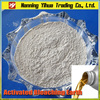 High quality Tonsil Activated Bleaching Earth for Lubricant Oil Refining