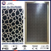 POP decorative 3D wall board 3D wall panel interior wall paneling for interior decoration