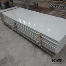 acrylic solid surface sheet synthetic, joint invisible aritifical stone