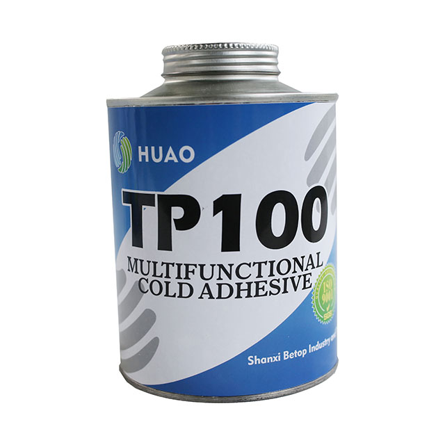 Cold bond adhesive&hardener TP100 like SC2000