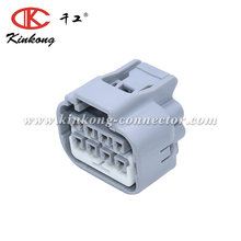 8 Pin Female Toyota 2JZ AT GT86 Headlight Waterproof Auto Connector 90980-11190