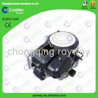 Popular and Hot Vertical Out-put Shaft Engine Single Cylinder Air Cooled 4-stroke vertical single cylinder diesel engine
