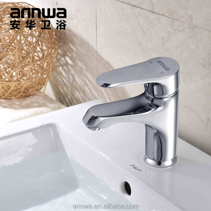 Salon Shampoo Basin Faucet, Salon Shampoo Basin Faucet Suppliers and ...