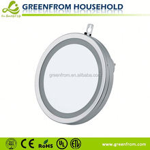 7 inch chrome 2 mirror screen protector
