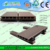 manufacture wood plastic composite hollow &solid decking/floor