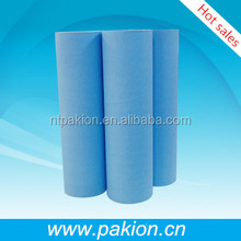 Medical sterilization crepe paper roll