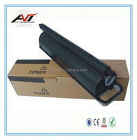 High quality empty toner bottles for canon IR105