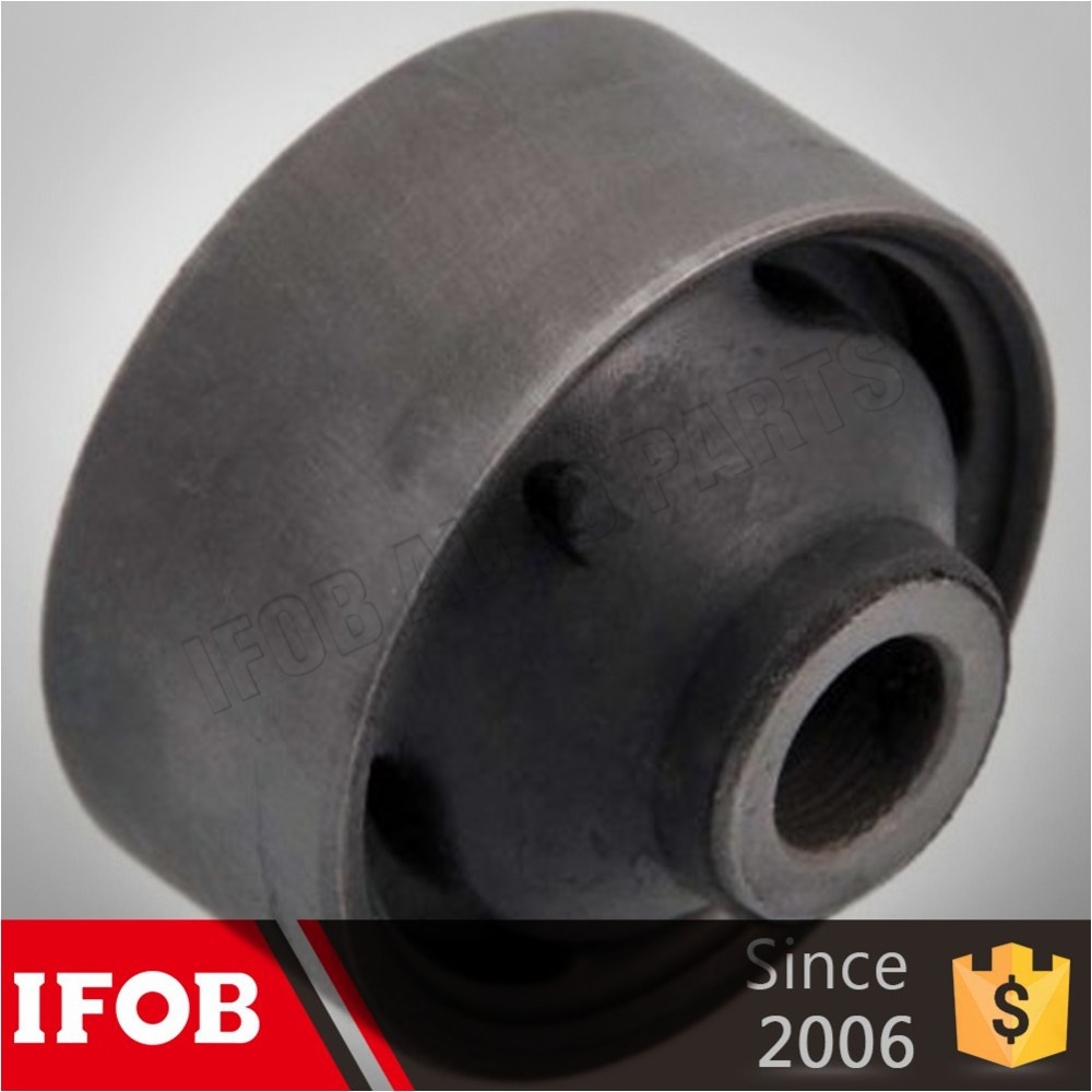 Custom Polyurethane Suspension Bushing for Automotive Industry MN184133 for CY4A