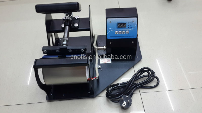 MUG Heat transfer machine