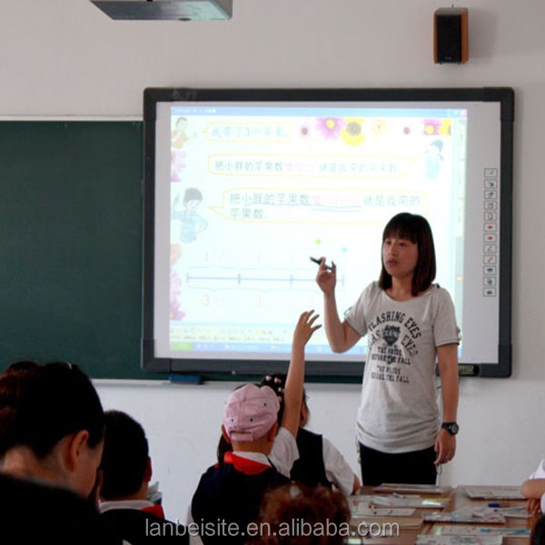 2015 new product interactive whiteboard for education