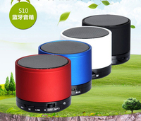 Factory direct sale S10 Portable Wireless Mini Bluetooth Speaker