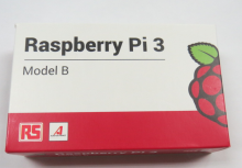 Best Price High quality RS Version Raspberry Pi 3 Model B 1GB RAM Quad Core 1.2GHz 64bit CPU WiFi & Bluetooth