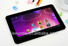 "RAM 512M/ROM 8G allwinner boxchip A13 9"" tablet pc android tablet"
