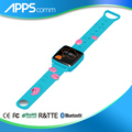 Child tracking watch SOS/AGPS/LBS positioning Send SOS message